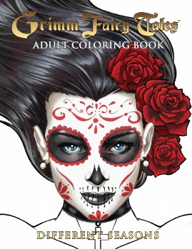 Gft Adult Coloring Book Differ