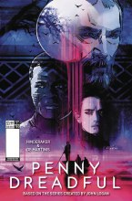 Penny Dreadful #3 (of 5) Cover B De Martinis (Mr)