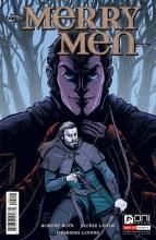 Merry Men #2 (of 5) (Mr)