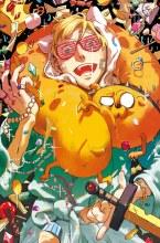 Adventure Time Comics #1 Incentive Variant