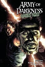 Army of Darkness Furious Road #5 (of 6) Cover A Hardman
