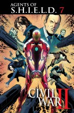 Agents of Shield #7