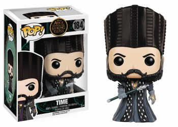 Pop Aiw Ttlg Time Vinyl Fig (C