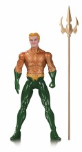 DC Designer Series Capullo Aquaman Action Figure
