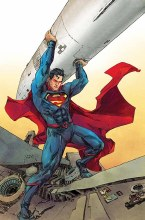Superman #2 Variant Edition (Limit 1 Per Customer)