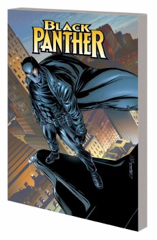 Black Panther By Priest TP VOL