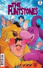 Flintstones #1 Cave Pets Variant Edition