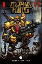 3 Floyds Alpha King #3 (of 5) (Mr)