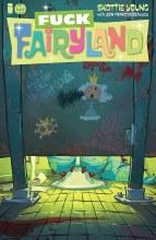 I Hate Fairyland #7 F*ck (Uncensored) Fairyland Variant (Mr)