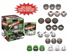 Mymoji Ghostbusters Series 1 Blind Mini Vinyl Figure