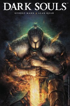 Dark Souls TP Breath of Andolus (Mr)