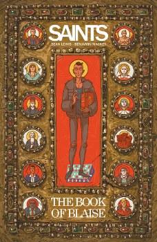 Saints the Book of Blaise TP (