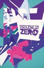 Generation Zero #1 Cover B Muller