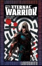Wrath of the Eternal Warrior #10 Cover A Allen
