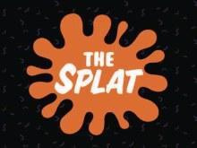 Nickelodeons Splat Adult Coloring Book SC