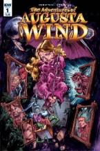 Adv of Augusta Wind Last Story