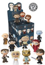 Mystery Minis Game of Thrones Series 3 Blind Box Figure