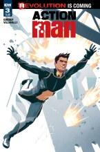 Action Man #3