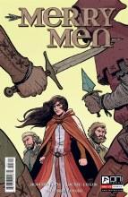 Merry Men #3 (of 5) (Mr)