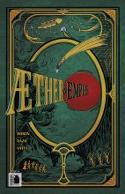 Aether and Empire #5
