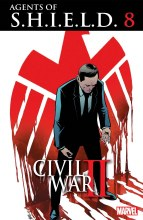 Agents of Shield #8