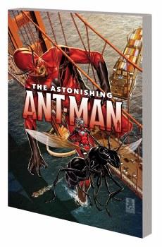 Astonishing Ant-Man TP VOL 02
