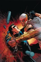 Nightwing #2 (Limit 2 Per Customer)