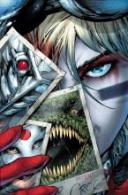 Suicide Squad Rebirth #1