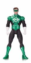 DC Comics Designer Series Capullo Green Lantern Action Figure