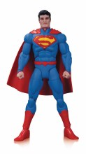 DC Comics Designer Series Capullo Superman Action Figure