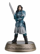 Hobbit Motion Picture Fig Mag #23 Kili the Dwarf In Mirkwood
