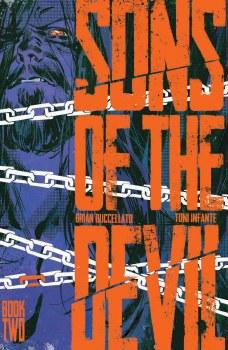 Sons of the Devil TP VOL 02 Secrets and Lies (Mr)