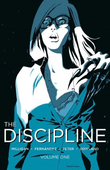 Discipline TP VOL 01 (Mr)