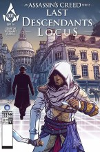Assassins Creed Locus #1 (of 4