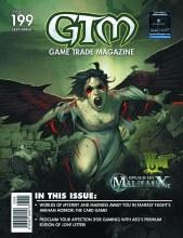 Game Trade Magazine #199