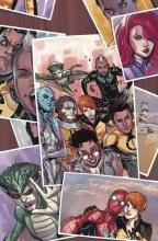 All New Inhumans #11