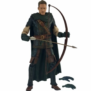 Once Upon a Time Robin Hood Px Action Figure