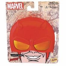 Marvel Heroes Daredevil Sunstaches Sunglasses