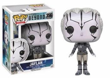 Pop Star Trek Beyond Jaylah Vinyl Figure