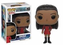 Pop Star Trek Beyond Uhura Vinyl Figure