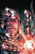 Cyborg Rebirth #1
