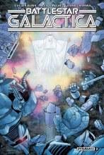 Battlestar Galactica VOL 3 #2 (of 5) Cover A Sanchez