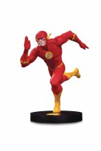 DC Designer Series The Flash By Francis Manapul Statue