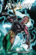 Aquaman TP VOL 07 Exiled (Jul1