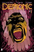 Demonic #2 (of 6) (Mr)