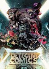 Detective Comics #934 2nd Printing