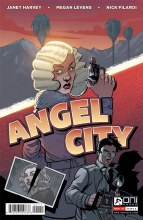 Angel City #1 (of 6) (Mr)