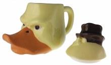 Marvel Howard the Duck Px Molded Head Mug