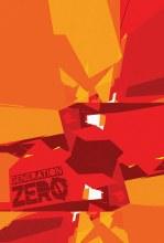 Generation Zero #3 Cover B Muller