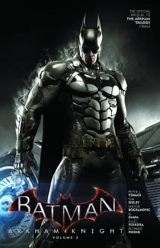 Batman Arkham Knight TP VOL 03